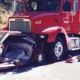 El Mejor Bufete Legal de Abogados de Accidentes de Semi Camión, Abogados Para Demandas de Accidentes de Camiones Alhambra California