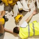 El Mejor Bufete Jurídico de Abogados en Español de Accidentes de Construcción en Alhambra California