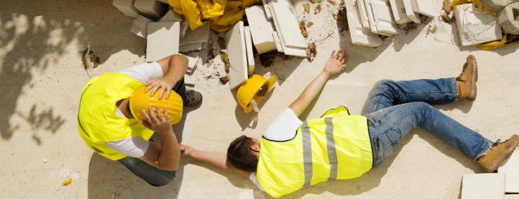 Abogados de Accidentes de Construccion en Alhambra Ca