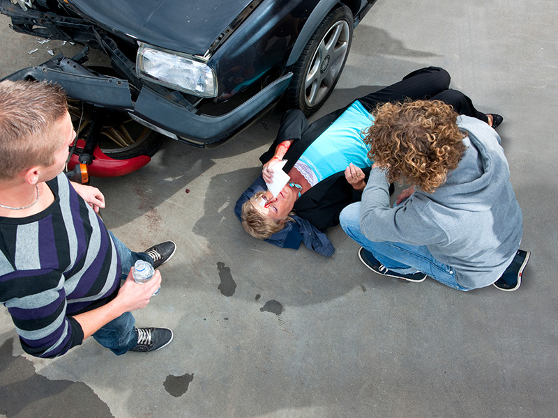 Los Mejores Abogados Especializados en Demandas de Lesiones Personales y Accidentes de Auto en Alhambra California