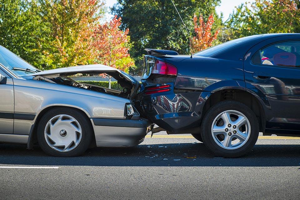 La Mejor Oficina Jurídica de Abogados de Accidentes de Carro, Abogado de Accidentes Cercas de Mí de Auto Alhambra California