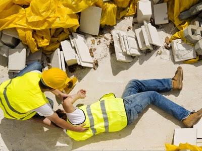 El Mejor Bufete Jurídico de Abogados de Accidentes de Trabajo en, Lesiones Laborales Cercas de Mí en Alhambra California