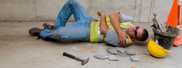 El Mejor Bufete Legal de Abogados de Accidentes de Trabajo en Alhambra Ca, Abogado de Lesiones Laborales en Alhambra California