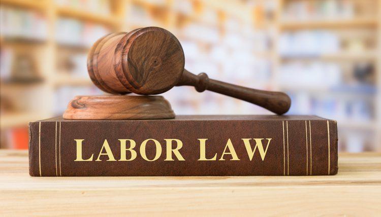 Bufete Legal de Abogados Expertos Especializado en Derecho Laboral en Alhambra California